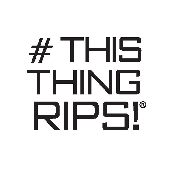 #ThisThingRips